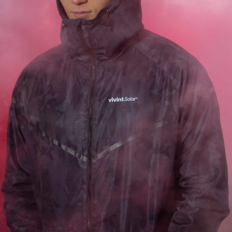 custom windbreakers coats jackets vox mg