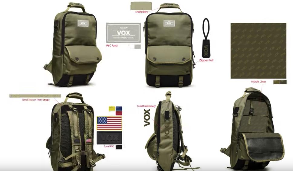 custom product design vox marketing provo