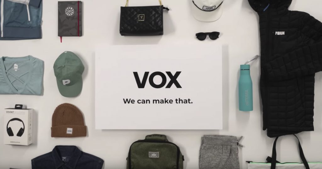 What does vox marketing group do? What we do