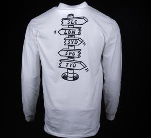 Custom T Shirt Vox MG Provo Utah