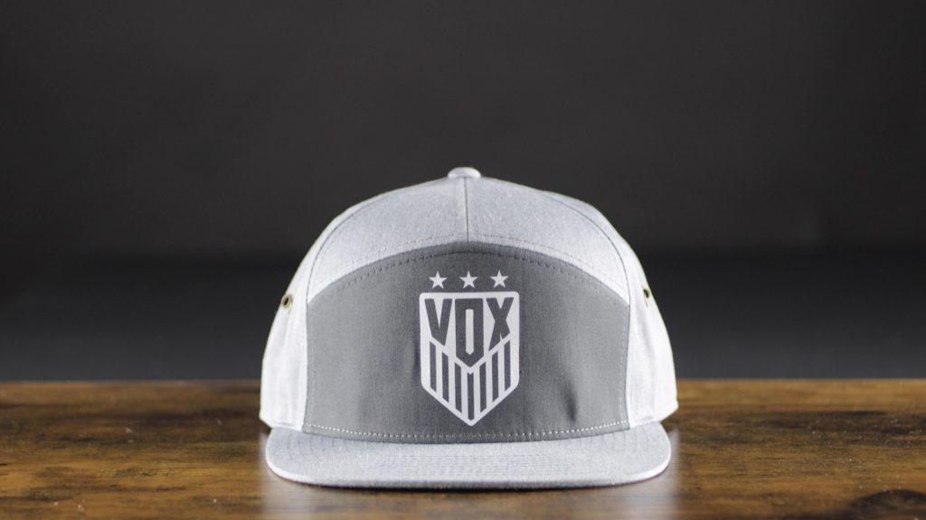custom printed hat utah