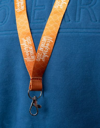 custom event conference lanyards direct selling